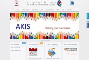 Al Khor International School